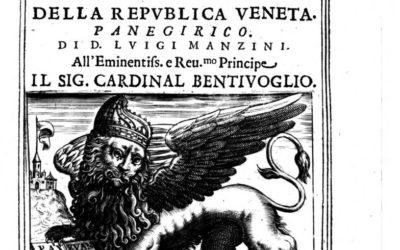 Il leone coronato del 1643