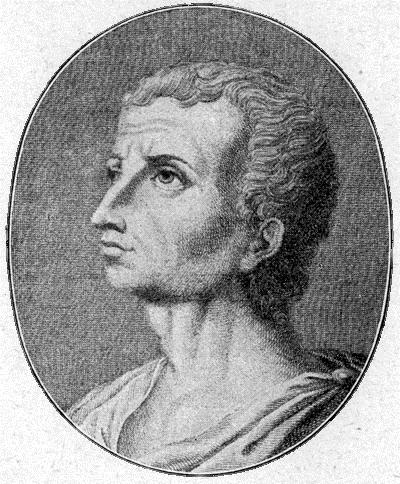 Tito Livio, il padovano che scrisse la storia di Roma