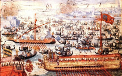 L'ultimo Bucintoro Veneziano