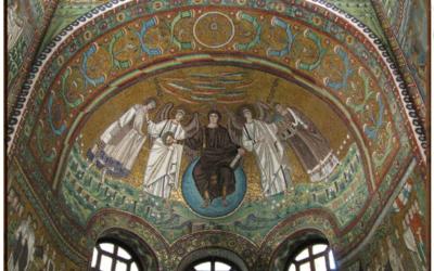 Venezia: il primo tribuno anno 466