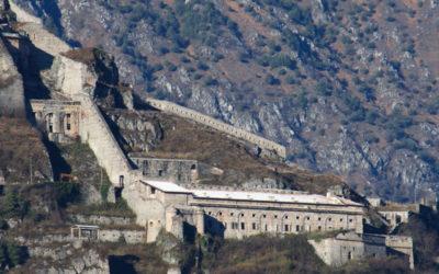 Le fortezze Venete: un patrimonio dell'umanità immenso